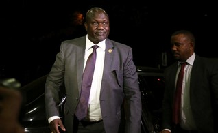 More time needed to achieve peace, South Sudan rebels say