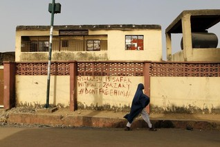 Aid worker killed in Nigeria after Islamists' deadline expires -government