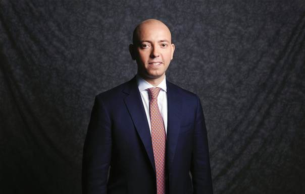 """goldman sachs vice president speaks Gary cohn is giving goldman sachs everything it ever who was a vice president at goldman when he deal,"""" given to him by a fan as he speaks during a."""