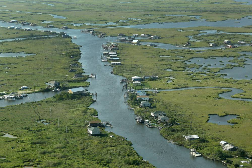 US announces $30 million to bolster coasts from flooding, rising seas