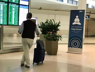 U.S. airport in San Francisco bans small plastic water bottles in bid for zero waste