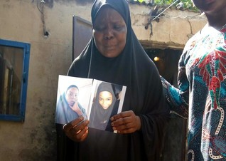 Nigerian midwife killed by militants is mourned