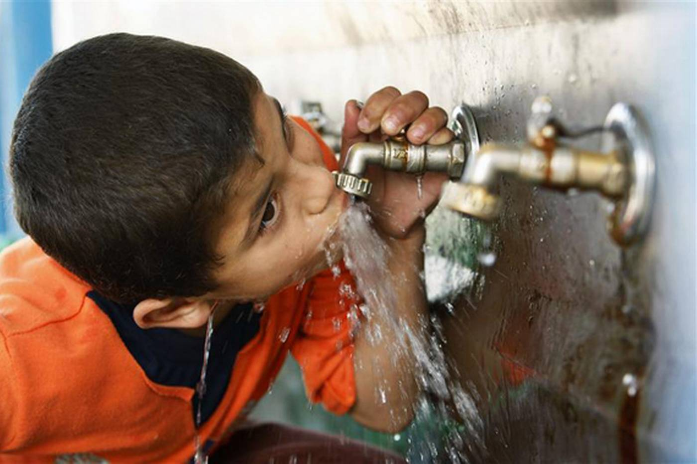 research papers on drinking water quality in pakistan International journal of scientific and research of this paper is to study the groundwater quality parameters in of calcium in drinking water is.