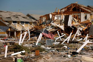 Hurricane Michael's death toll could rise as Florida searches intensify