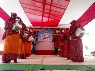 All-woman band smashes stereotypes of gender, caste in rural India