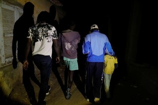 Forced to beg, Senegal's 'talibes' face exploitation and abuse