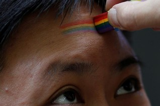 LGBT conference in China's 'gay capital' scuppered