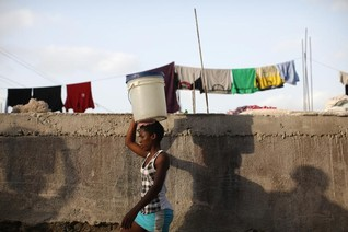 INTERVIEW-Proposed U.S. aid cuts threaten 'disaster' for world's poor - foundation head