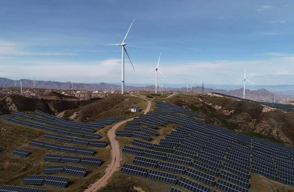 Clean energy or food? Asian nations grapple with new demands on land