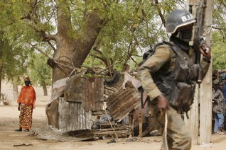 Millions at risk from African famine worsened by Boko Haram -UN