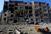 Rebels seek ceasefire with army closer to retaking Aleppo