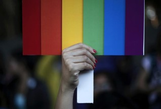LGBTi rights in Asia