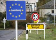 EU moves towards longer-term border checks inside free-travel zone