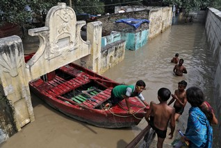From drones to social media, big data helps confront more complex disasters in Asia