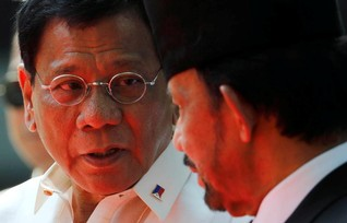 Philippine leader unfazed by ICC murder complaint, vows no let-up in drugs war
