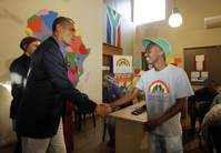 S.African HIV rate rises as new infections soar