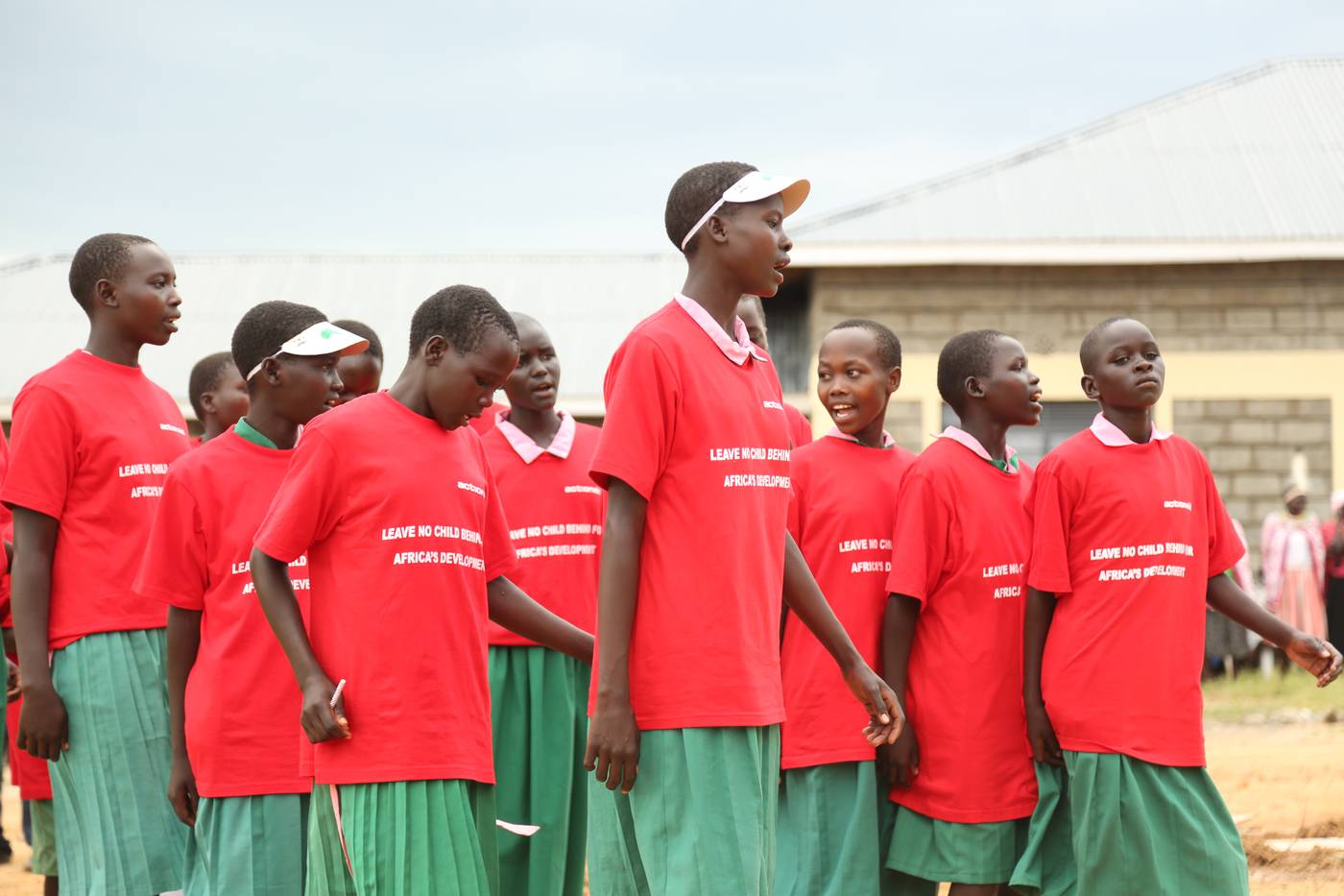 Fear and prestige pushing Kenyan girls into FGM - and out of school