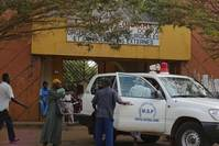 Mob attacks Ebola treatment centre in Guinea