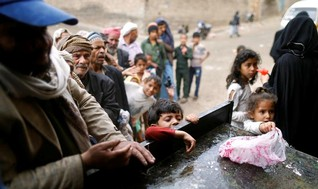 Aid agencies call for life-saving support to Yemen