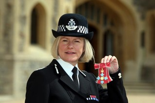 UK appoints top cop as new anti-slavery chief after criticism over delay