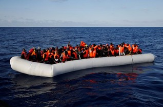 Italian minister says painting NGOs as migrant traffickers is a lie