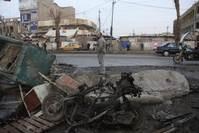 Violence kills at least 12 across Iraq