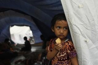 Refugee children in Bangkok, Jakarta face trafficking risk
