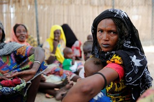 Boko Haram ramps up attacks on refugee camps in northeast Nigeria - aid agency