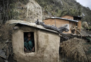 Deaths prompt Nepal to offer cash to women who shun 'menstrual huts'