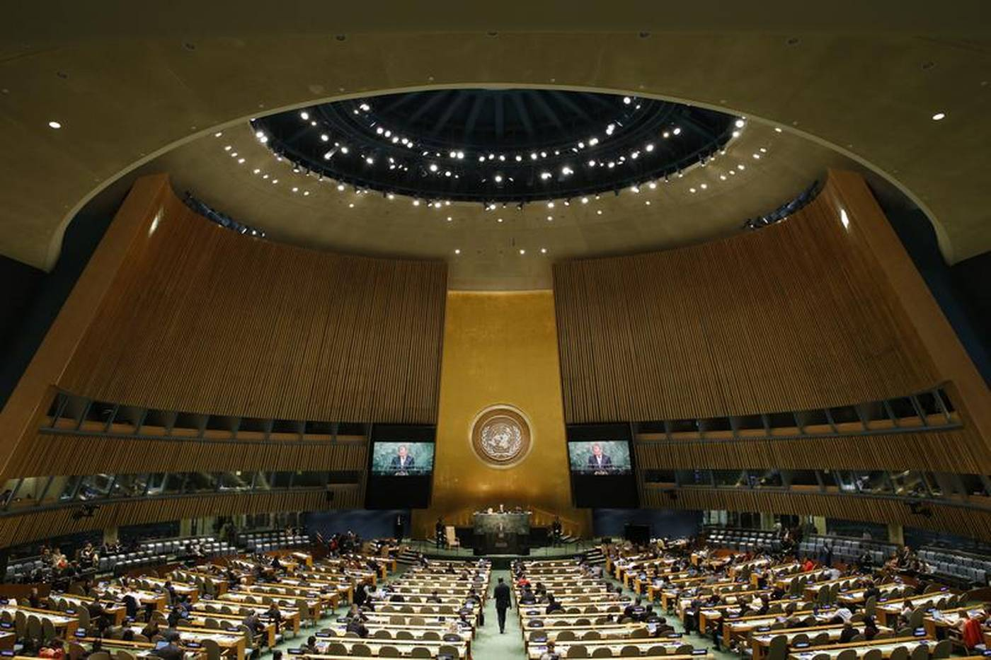 Why this year's UN General Assembly meeting needs to prioritise tackling trafficking and modern slavery