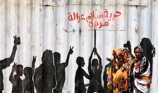 Sudan to ban FGM, strengthen women's rights