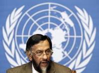 Ex-UN climate chief expected to be charged over sexual harassment