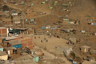 Lack of data, definitions dent global drive to strengthen cities - U.N.
