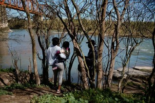 U.S., Central America launch plan to crack down on people smugglers