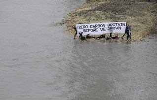 Britain asks experts to advise on net zero emissions climate target