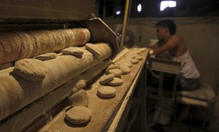 Bread price hike sharpens economic pain for Libyans