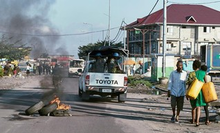 U.N. inquiry finds Congolese militia likely killed U.N. monitors