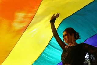 Gay sex not an aberration, Indian judge says ahead of ruling on homosexuality ban