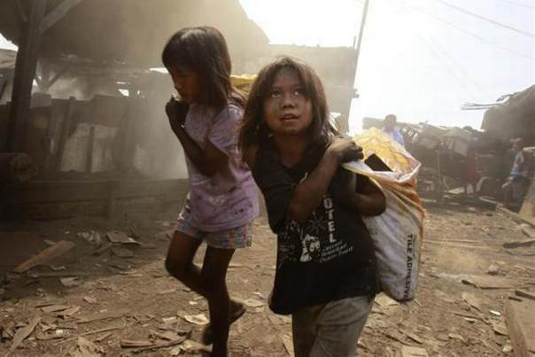 children in the philippines no time The philippines: when the police kill children  at around the time carl and kulot disappeared, the attention of the country's news media was on the death of.