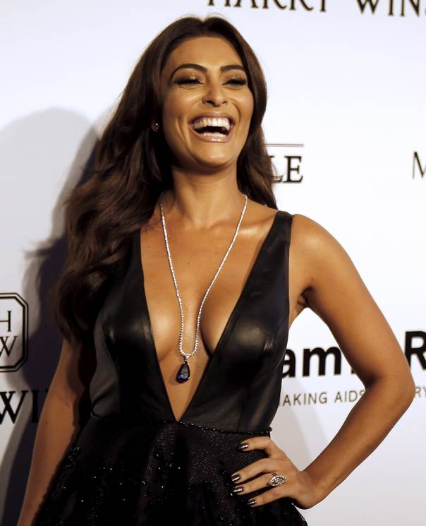 Juliana paes corpo