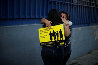 Jail term upheld for El Salvador woman convicted in death of child she said was stillborn