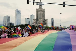 Poland rules in favour of printer convicted over refusing LGBT posters