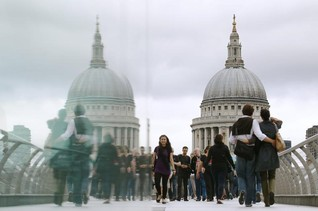 EXCLUSIVE -London named best megacity for women; mayor says more to be done