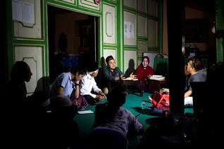 In Indonesia, transgender women find haven in Islamic boarding school