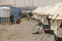 Up to 1 million could flee fighting in Iraq's Mosul: Red Cross