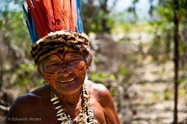 Policymakers need to value traditional knowledge as a resource for change. Photo courtesy of Eduardo Fonseca Arraes.