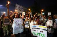 India approves death penalty for child rapists