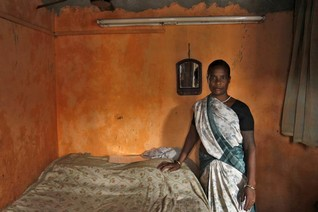 Domestic workers in south India get chance to 'upskill' to fight exploitation