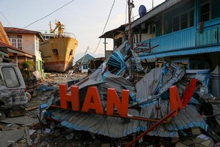 Indonesia's double disaster exposes earthquake lessons not learned
