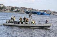 Egypt arrests owner, crew of shipwrecked migrant boat